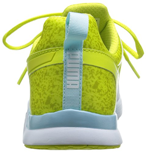 Pulse Sport Spring Shoe Puma Xt sulphur Training White qFdEAw