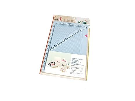 Scrap Collection 2500847 - Tabla de hendido