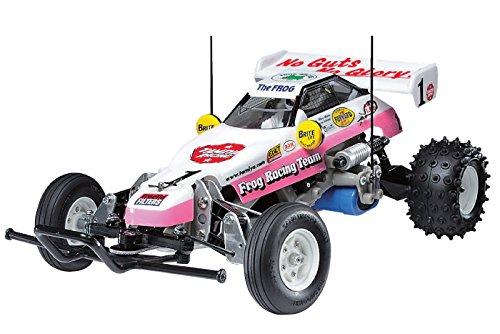 Tamiya RC The Frog Vehicle