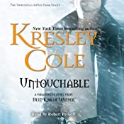 Untouchable: Immortals After Dark, Book 8 | Kresley Cole