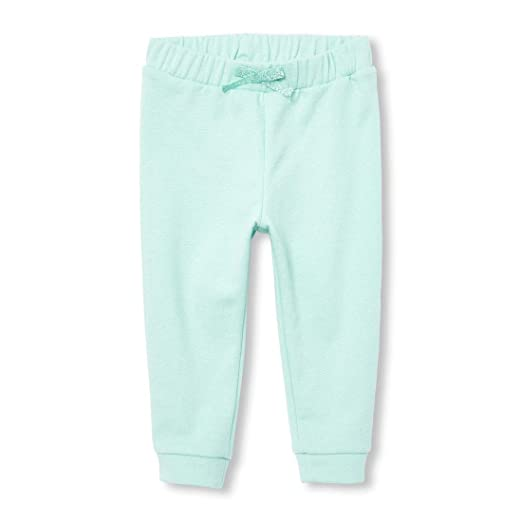 ae416d549e4da Amazon.com: The Children's Place Toddler Girls' French Terry Joggers:  Clothing