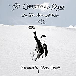 A Christmas Fairy Audiobook