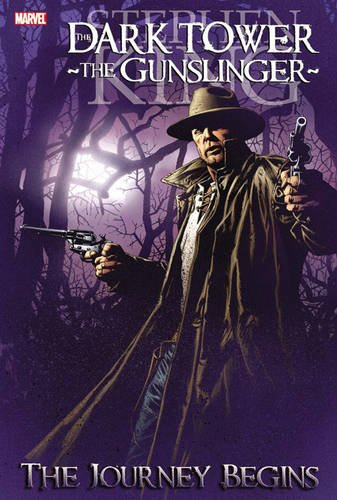 Dark Tower: The Gunslinger, Vol. 1 – The Journey Begins (Graphic Novel)