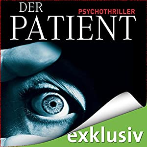 Der Patient Audiobook