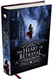 capa de The Heart of Betrayal - Crônicas de Amor e Ódio, Volume 2