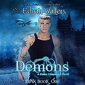 Demons: Eirik | Ednah Walters