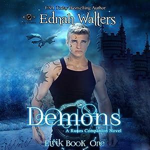 Demons Audiobook