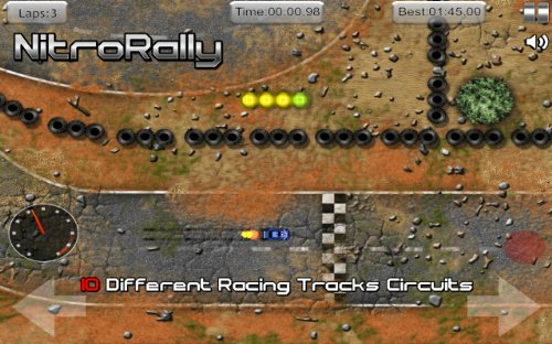 Nitro Rally [Download] by Mapi Games (Image #3)