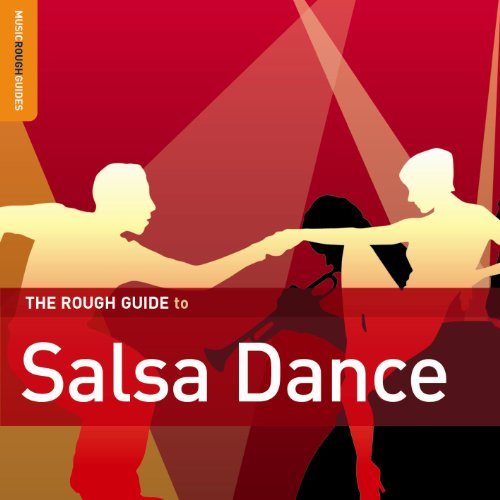 the rough guide to salsa - 2