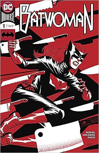 Batwoman #10 DC COMICS  Michael Cho Variant COVER B 1ST PRINT