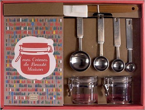Livres gratuits en ligne Coffret atelier crème de beauté epub pdf