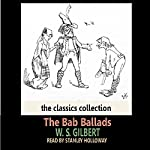 The Bab Ballads | W.S. Gilbert