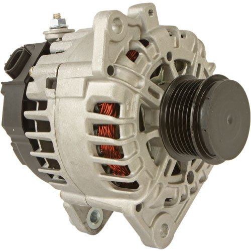 DB Electrical AVA0074 Alternator For Nissan 2.5L 2.5 Altima, Sentra 07 08 09 2007 2008 2009/23100-JA02A, 23100-JA02B/TG12C032, ()