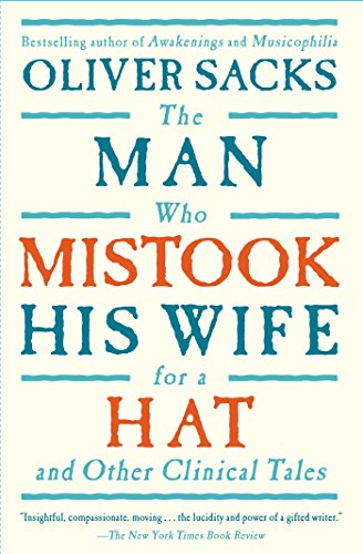 Pdf Medical Books The Man Who Mistook His Wife For A Hat: And Other Clinical Tales