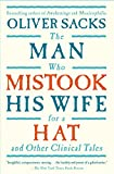 img - for The Man Who Mistook His Wife For A Hat: And Other Clinical Tales book / textbook / text book