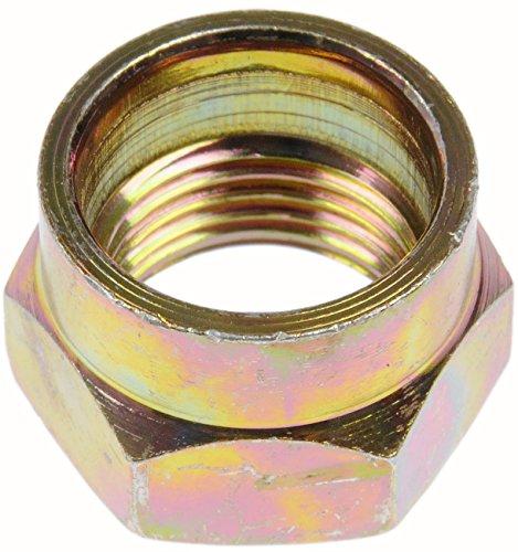 Dorman 04986 Spindle Lock Nut Kit (Tool Locknut Kit)
