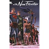 The New Frontier, Vol. 2