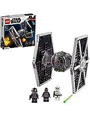 LEGO75300StarWarsImperialTIEFighter-SpeelgoedmetStormtrooperenPilootminifigurenuitTheSkywalkerSaga