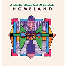 Homeland: Collection Black African Music