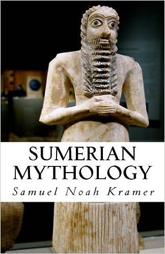 Image result for professor Samuel N. Kramer