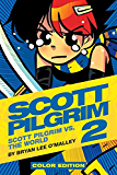 Scott Pilgrim (of 6) Vol. 2: Scott Pilgrim vs. the World - Color Edition