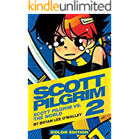 Scott Pilgrim Vol. 2 (of 6): Scott Pilgrim vs. the World - Color Edition (English Edition)