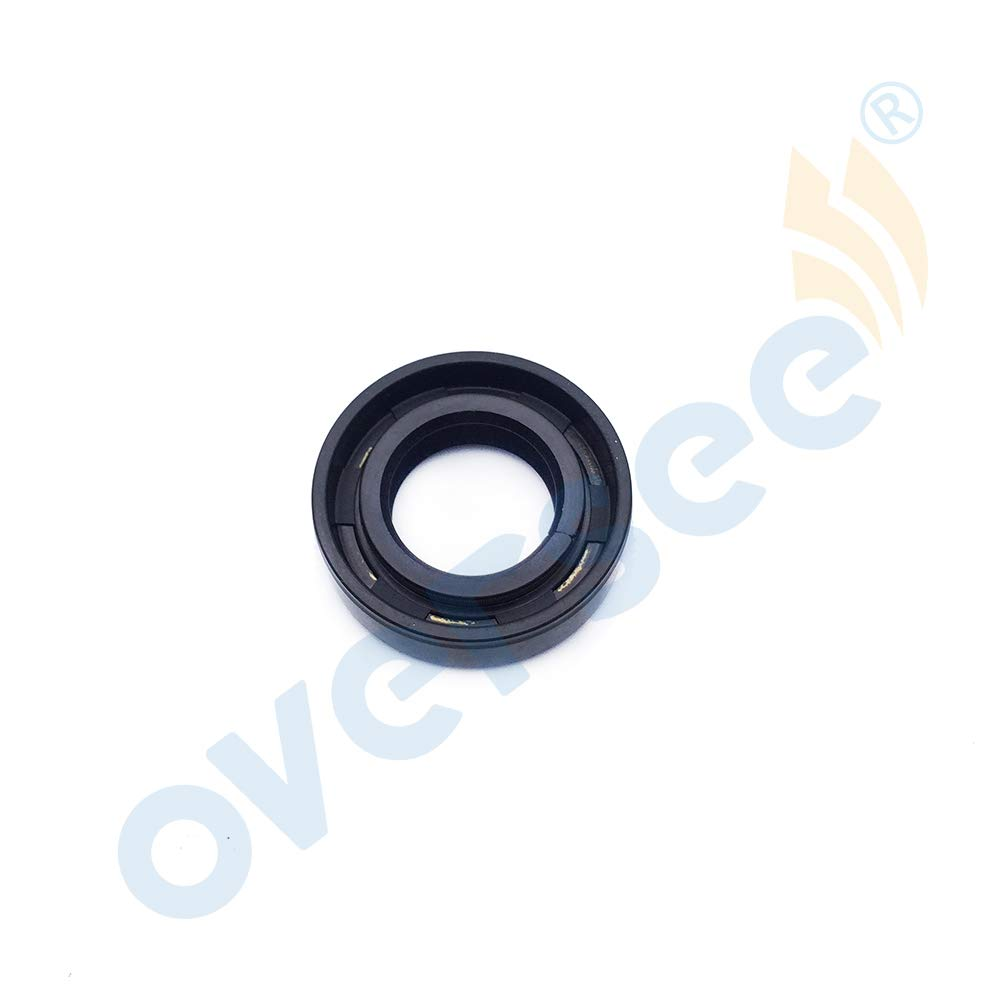 30HP 2//T Oil Seal Pump CASE 346-65013-0 fit Tohatsu Nissan Outboard NS M F 9.9HP