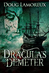 Dracula's Demeter by Doug Lamoreux ebook deal