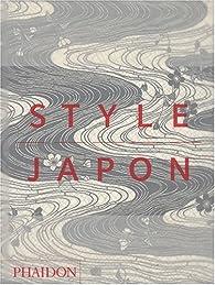 Style Japon par Gian Carlo Calza