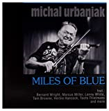 MichaL Urbaniak: Miles of Blue [2xWinyl]
