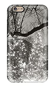 Rolando Sawyer Johnson's Shop 6813586K74850828 Special Design Back Holiday Christmas Phone Case Cover For Iphone 6