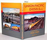 img - for Union Pacific Diesels in Color, Vol. 1: 1934-1959 book / textbook / text book