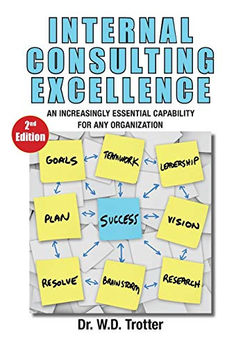 Internal Consulting Excellence (2nd Edition)