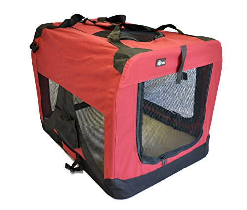 topPets Portable Soft Pet Carrier - Large: 28