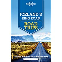 Lonely Planet Iceland's Ring Road 1st Ed.