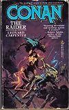 The Raider, Leonard Carpenter, 0812542622