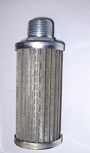 waste oil filter - 1
