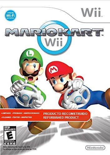 Mario Kart Wii - Official Refurbished