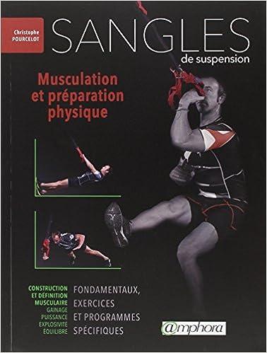 Sangles de suspension : Musculation et préparation physique ...