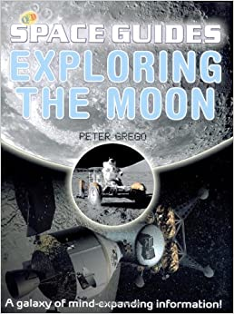 Book Exploring the Moon (QED Space Guides)