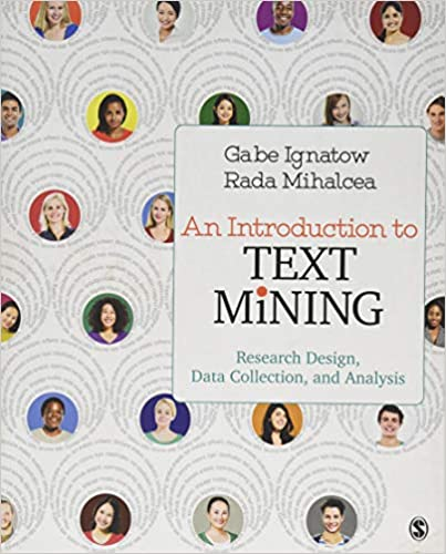 An Introduction to Text Mining: Research Design, Data