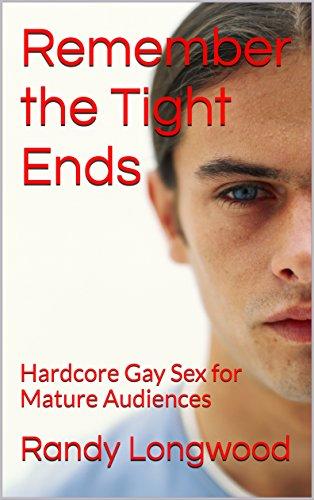 Gay tight end having sex