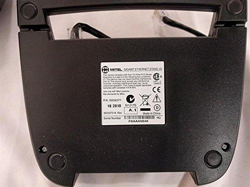 Mitel Gigabit Ethernet Stand V2  50006371