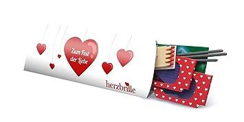 Valentinstag geschenk versand