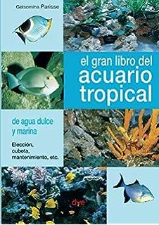 Acuario de agua salada (Vida verde): Amazon.es: Aa.Vv.: Libros