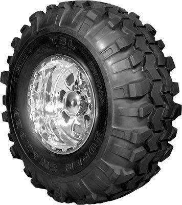 Super Swamper TSL Bias Tire - 15/39.5R15