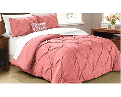 Expert Choice For Coral Comforter Set Twin Ez Reviews