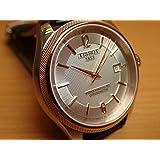 ティソ 腕時計 Tissot Ballade Automatic ティソ バラード オートマティック T108.408.26.037.00 メンズ 【正規輸入品】