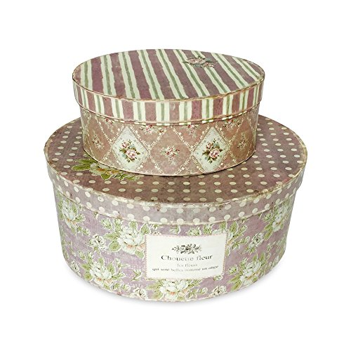 Hat Box Collection - 3