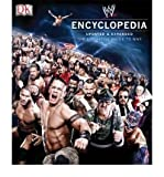 img - for WWE Encyclopedia (2012-09-01) book / textbook / text book
